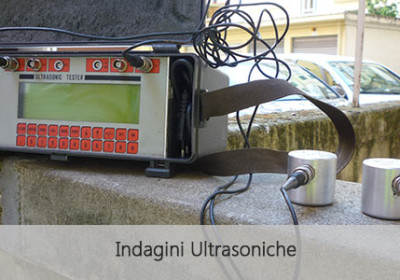 Indagini ultrasoniche