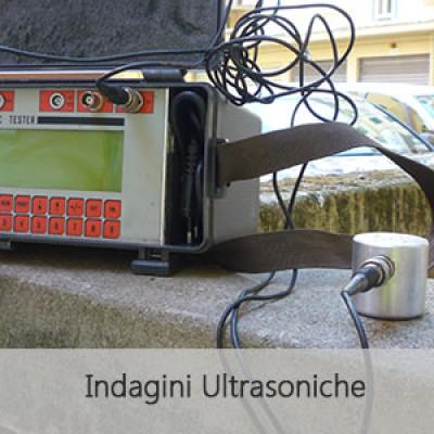 Indagini ultrasoniche