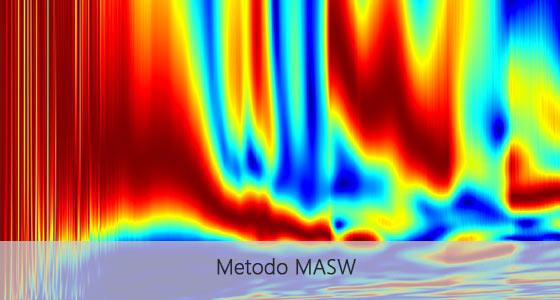 metodo masw
